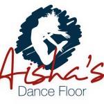 Aisha's Dance Floor logo